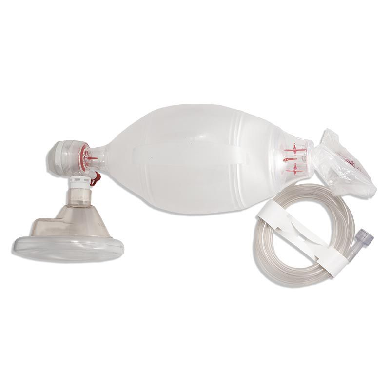 SPUR II Disposable Resuscitators - Pediatric