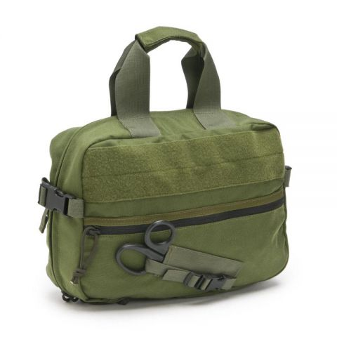Combat Lifesaver Bag (TMK-CL)