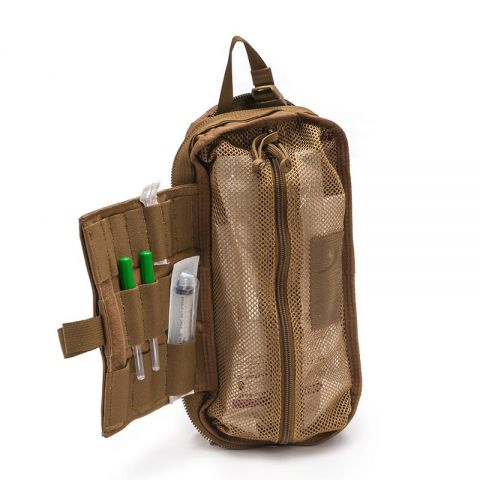 Chinook Medical Gear Intravenous-Intraosseous Kit (TMK-IV/IO)