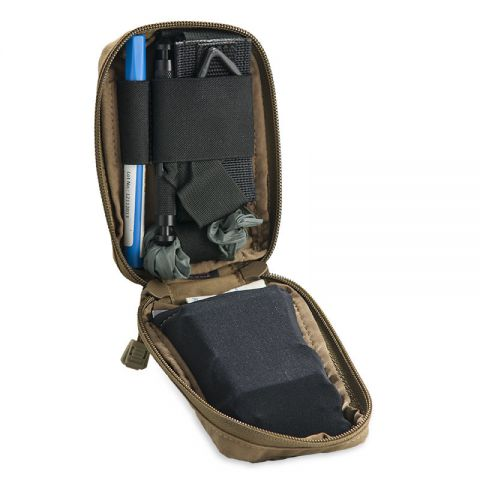 Chinook Medical Gear Covert Truama Pouch Kit (TMK-CTP)
