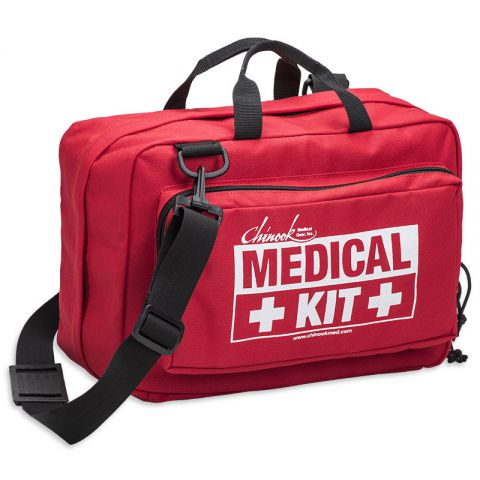 Chinook Medical Gear Home & Vehicle Plus Bag