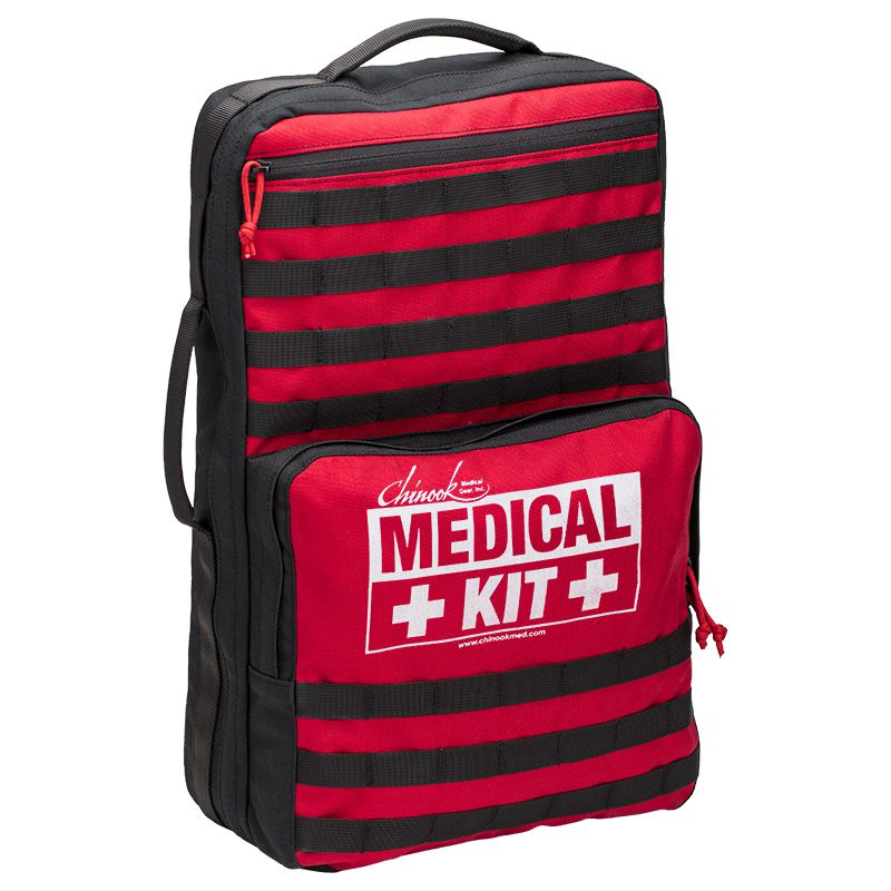 Mobile Aid Kit Bag (MAK)