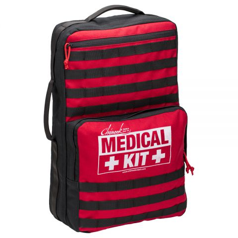Chinook Medical Gear Mobile Aid Kit Bag (MAK)