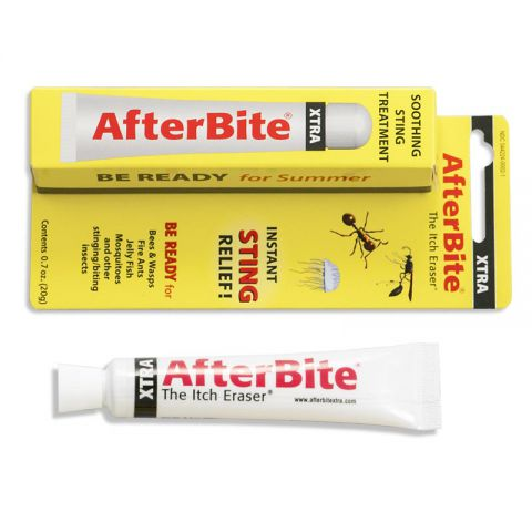 After Bite Xtra
