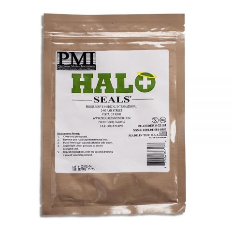 PMI HALO Seals (2/pk)