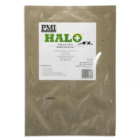 HALO XL Trauma Dressing