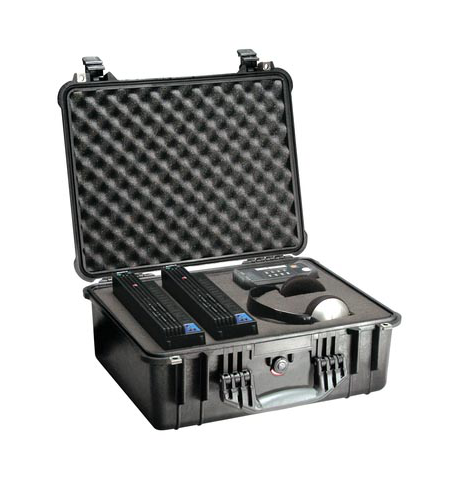 1550 Pelican Case, Black
