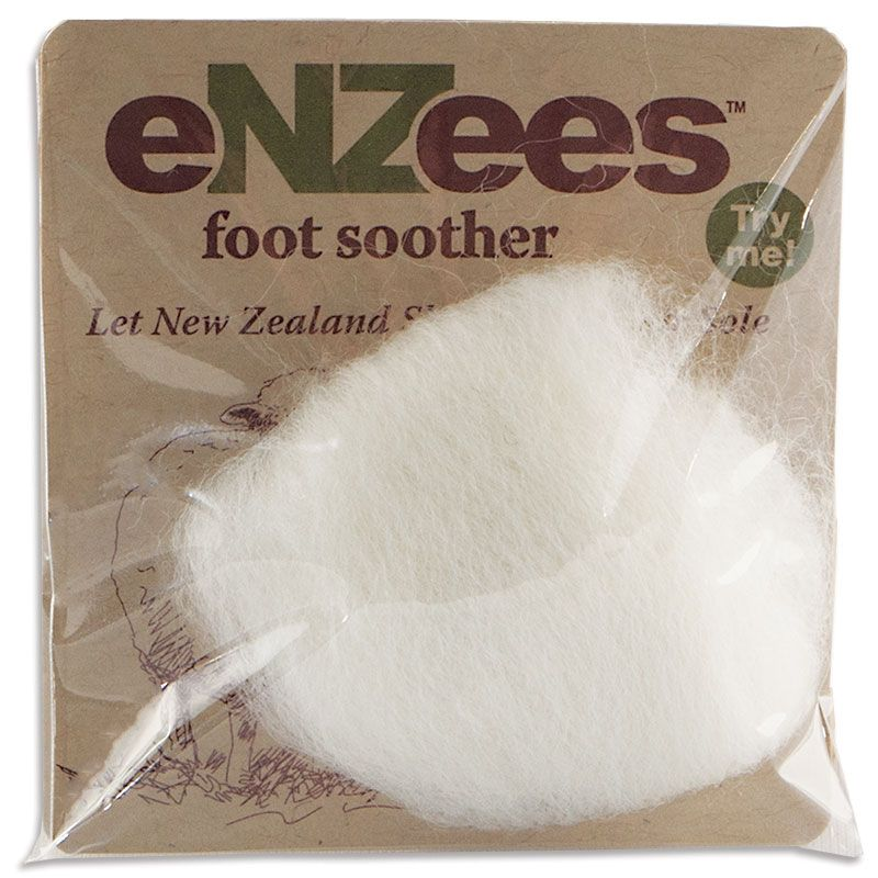 eNZees Foot Soother Mini Single Pack