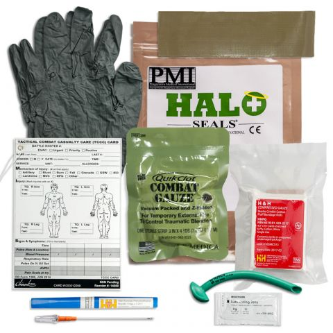 Chinook Medical Gear Low Profile Insert (TMM-LPI)