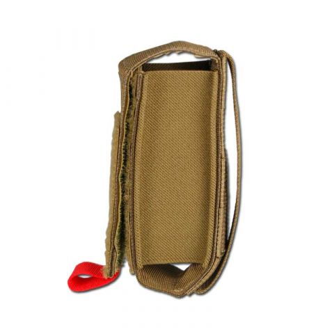 Chinook Medical Gear Old Gen TMK-UTQ Pouch, Coyote Brown