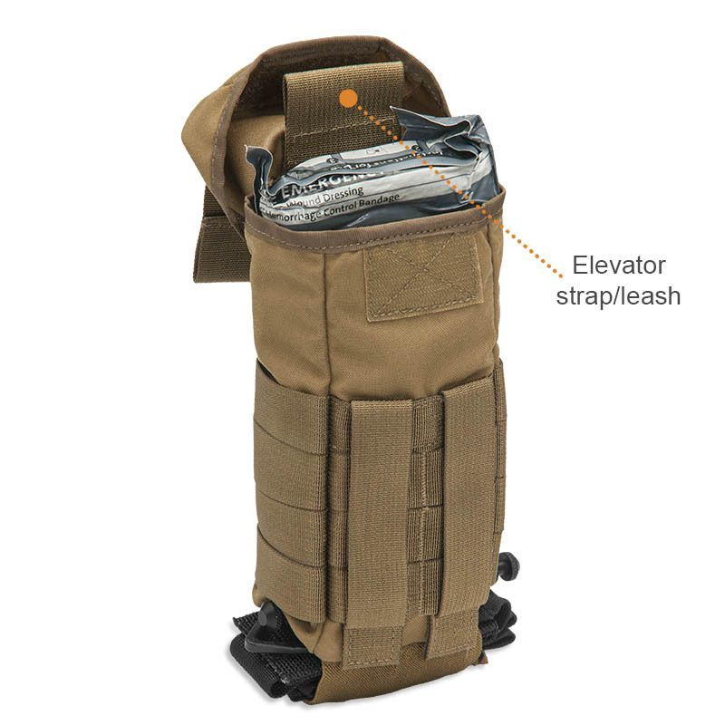Chinook Medical Gear IFAK Pouch Kit