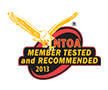 NTOA Badge