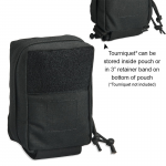 Care Under Fire Tactical Medical Pouch