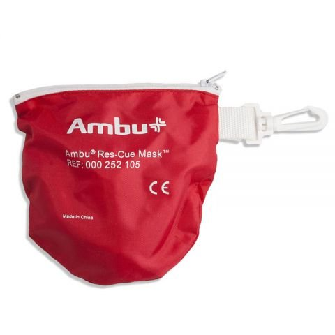 Ambu Inc. Ambu Res-Cue Mask