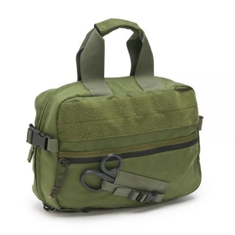 Chinook Medical Gear, Inc. Combat Lifesaver Bag (TMK-CL)
