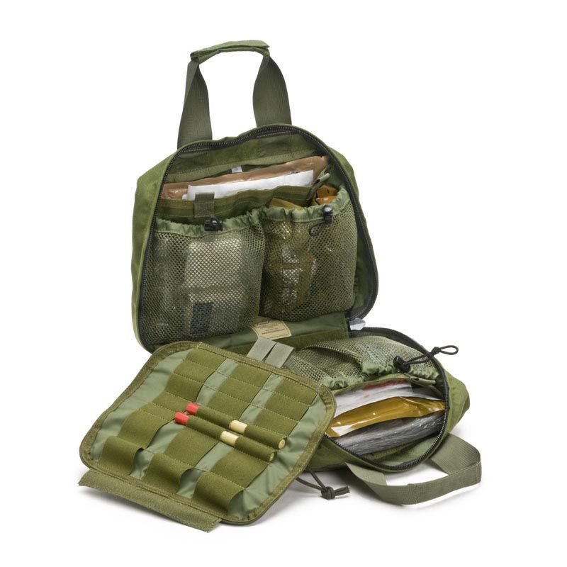 Chinook Medical Gear Combat Lifesaver Kit (TMK-CL) W/CAT ONLY