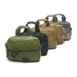 Chinook Medical Gear Combat Lifesaver kit and bag olive drab black coyote brown multicam