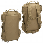 Chinook Medical Gear Medic Kit and bag back
