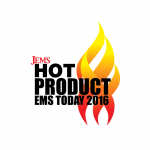 JEMS Hot Product EMS Today 2016 Logo