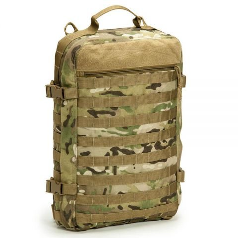 Chinook Medical Gear, Inc. Medical Operator Pack (TMK-MO)