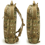 Chinook Medical Gear Medical Operator kit and bag side multicam