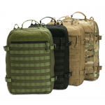 Chinook Medical Gear Medical Oporator Kit and bag olive drab black coyote brown multicam