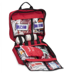 Home & Vehicle Medical Kit in Nylon Bag