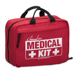 Home and Vehicle First Aid Kit Bag