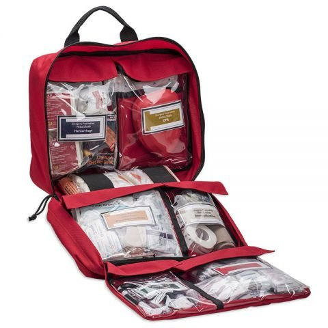 Chinook Medical Gear Home & Vehicle Plus Kit