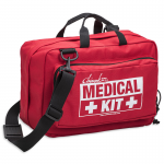 Home and Vehicle Kit Plus Medical Bag