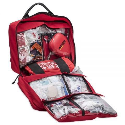 Chinook Medical Gear, Inc. Expedition Kit