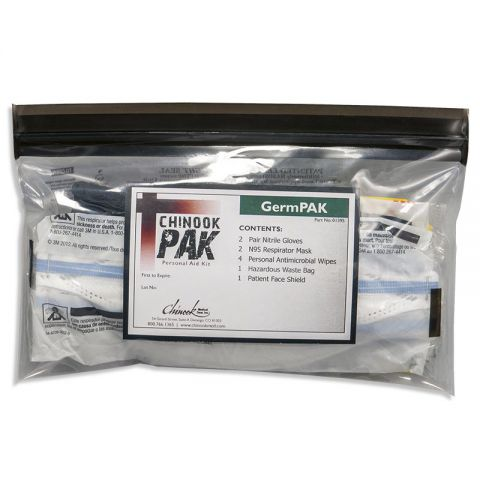 Chinook Medical Gear, Inc. Chinook GermPAK