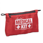 Minimalist Medical Pouch
