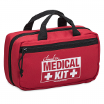 Traveler and Adventurer Kit Medical Bag