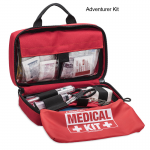 Adventurer Kit with Medical Supplies