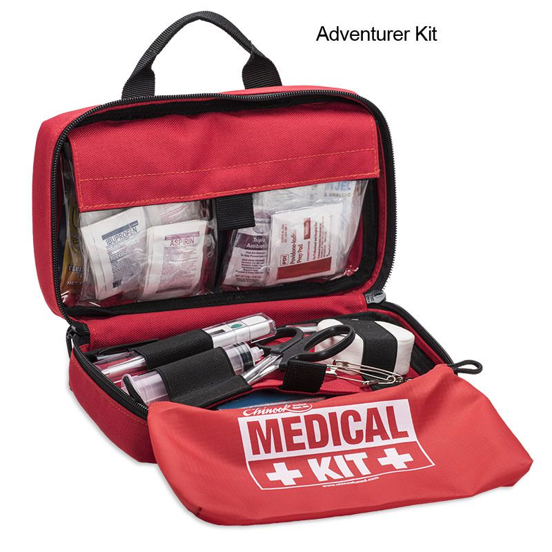 Chinook Medical Gear, Inc. Adventurer Kit