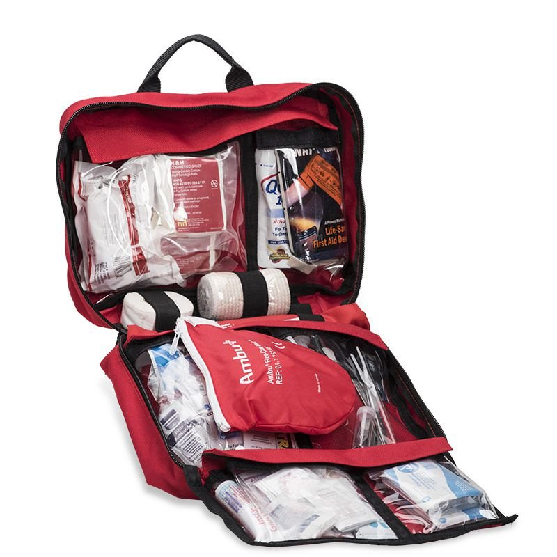 Chinook Medical Gear 1st Responder Kit