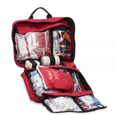 Chinook Medical Gear, Inc. 1st Responder Kit