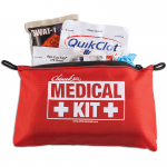 Bleeding and CPR Basic Kit