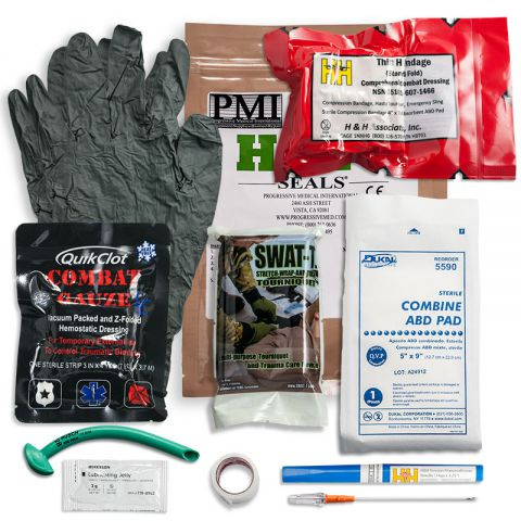 Chinook Medical Gear, Inc. Medic (LEMM-MEDIC)