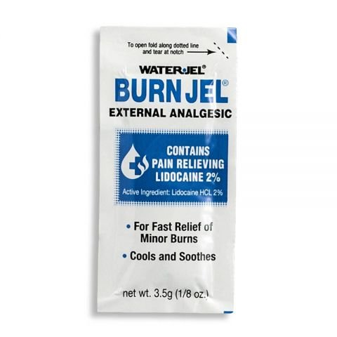 Water Jel Technologies Water-Jel Burn Gel