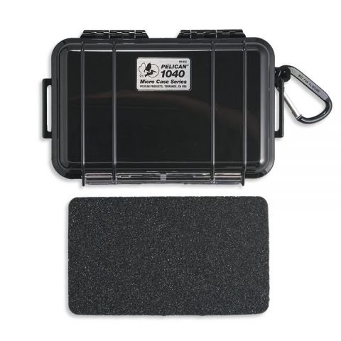 Chinook Medical Gear, Inc. Pelican 1040 Micro Case w/ Foam