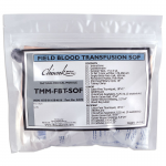 Field Blood Transfusion Kit - Special Operations Forces