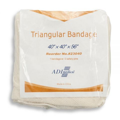 Henry Schein, Inc Triangular Bandage