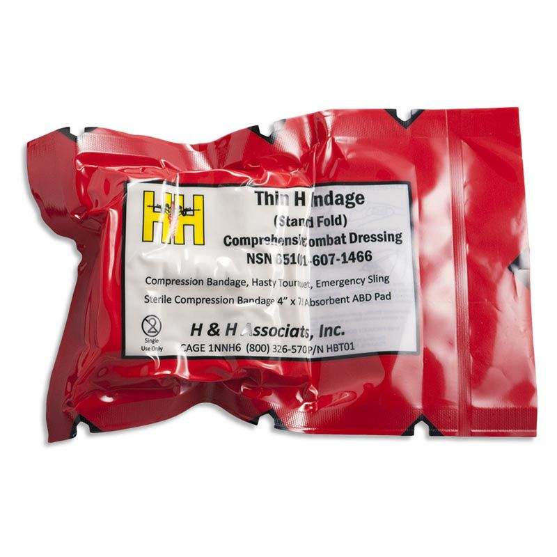 H&H Medical Thin H Bandage