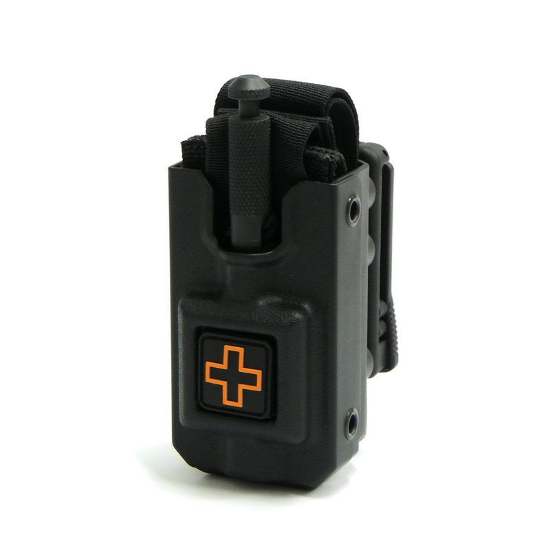 Eleven 10 RIGID TQ Case for SOFTT/ SOFTT-W
