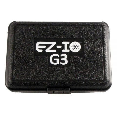 Teleflex EZ-IO G3 Power Driver Hard Case