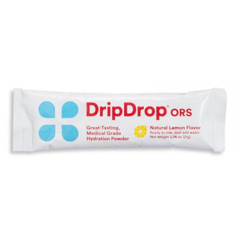 Drip Drop Hydration Inc. DripDrop Hydration Powder