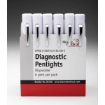 Disposable Diagnostic Penlight
