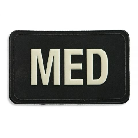 Chinook Medical Gear, Inc. Med Patch